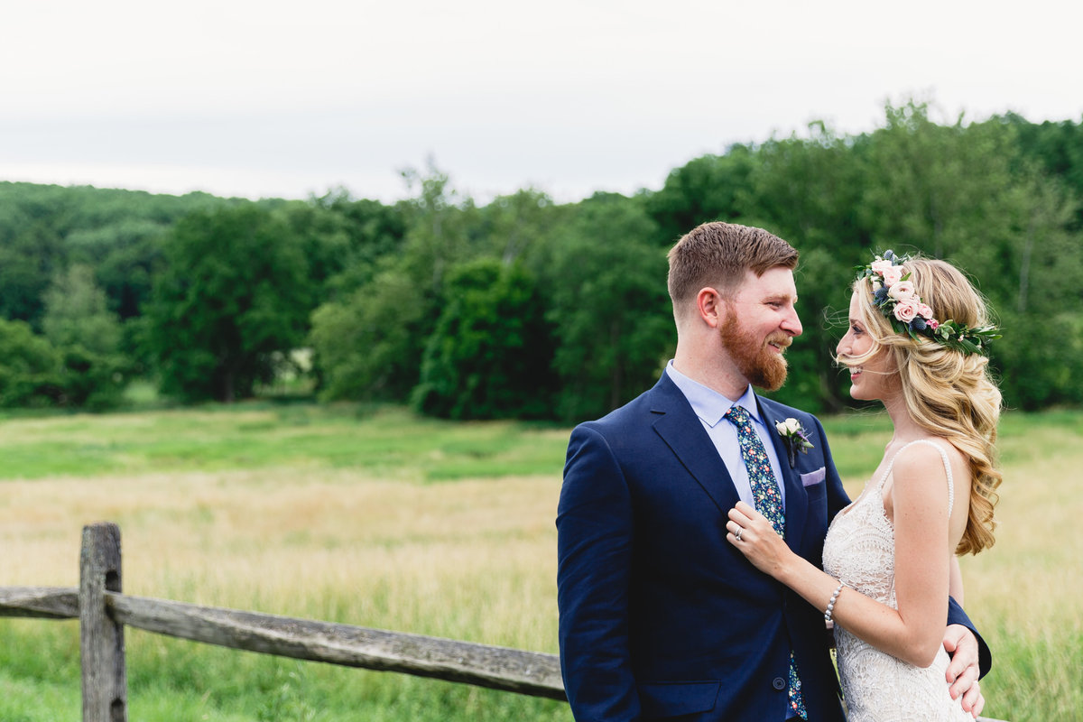 Chester County Farm Wedding Photographer in Pennsylvania 101