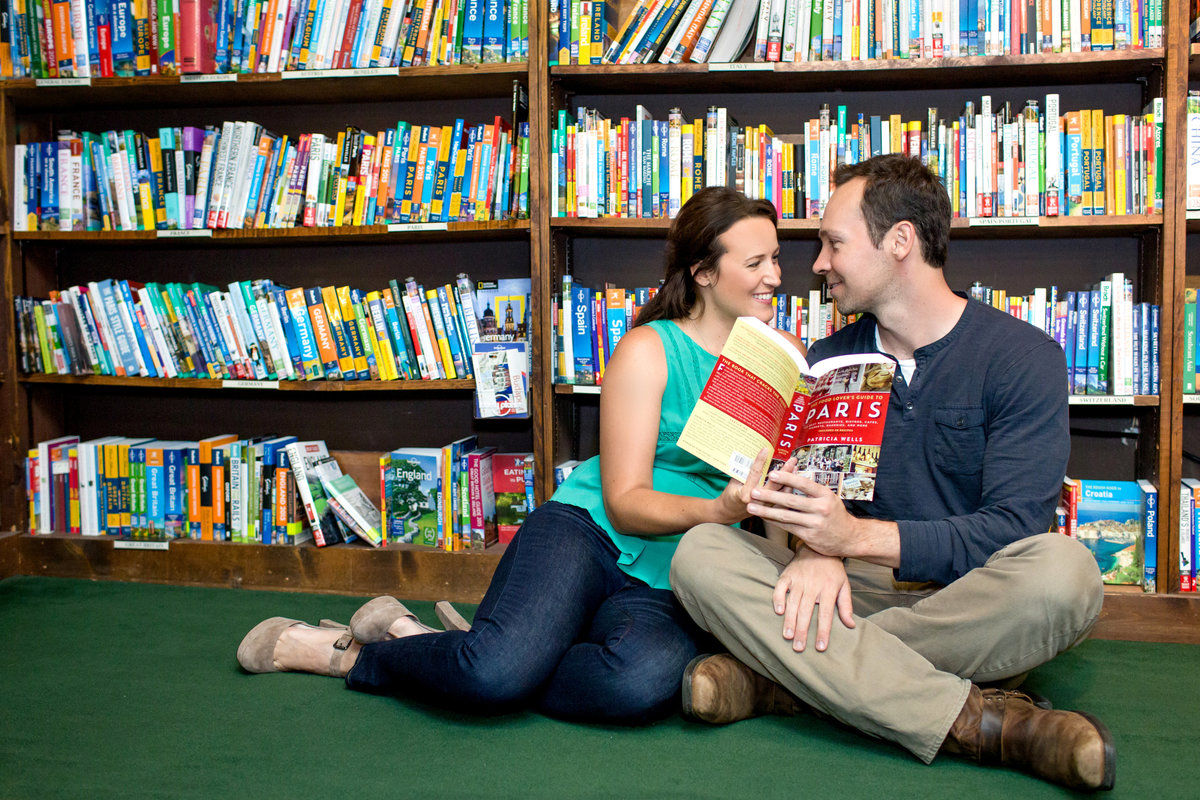 denver-colorado-bookstore-engagement