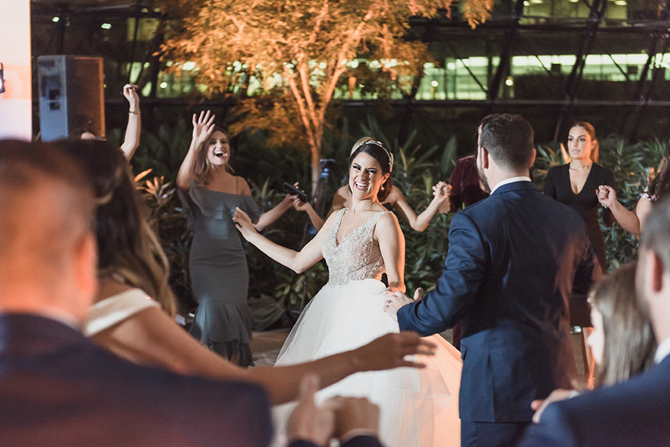 An Albanian American Winter Wedding at the Westin Southfield172
