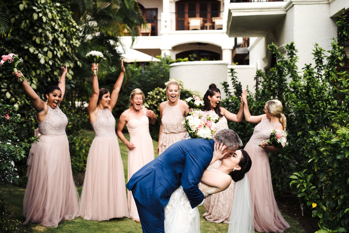 Cap Maison St Lucia Destination Wedding - 166