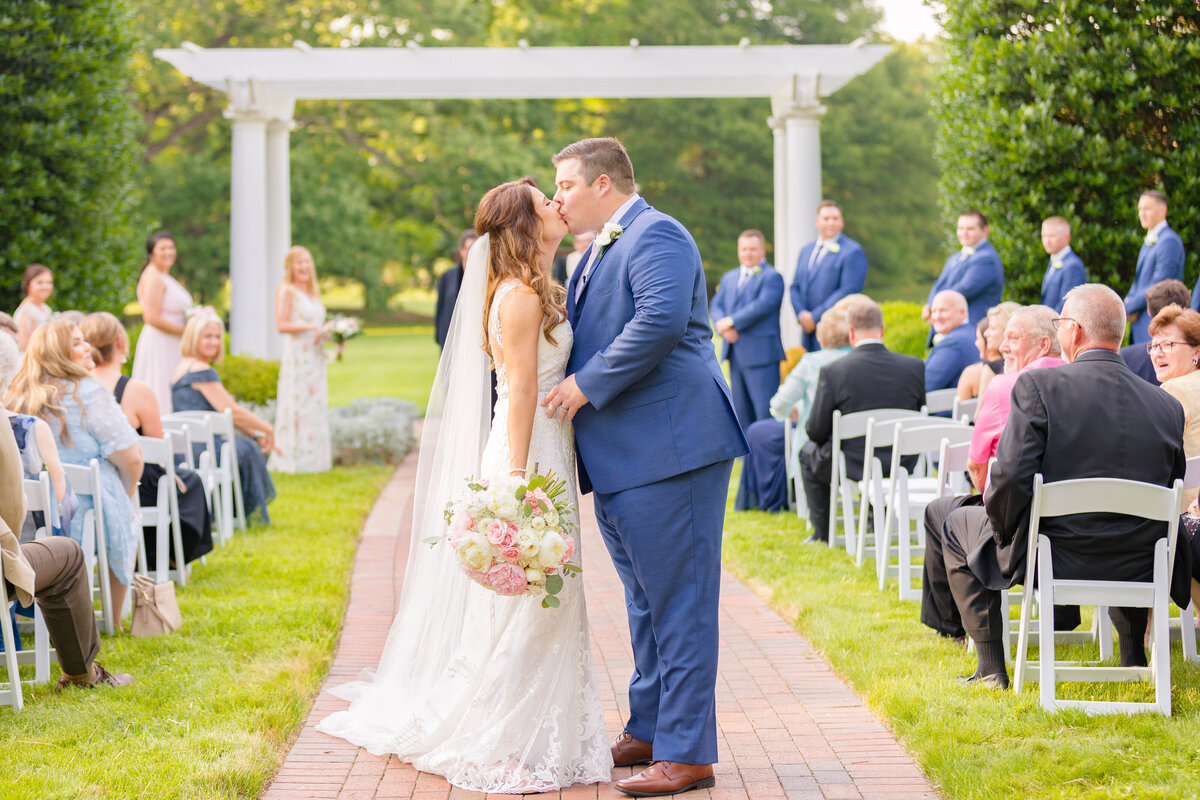 Triad North Carolina Wedding Photographer
