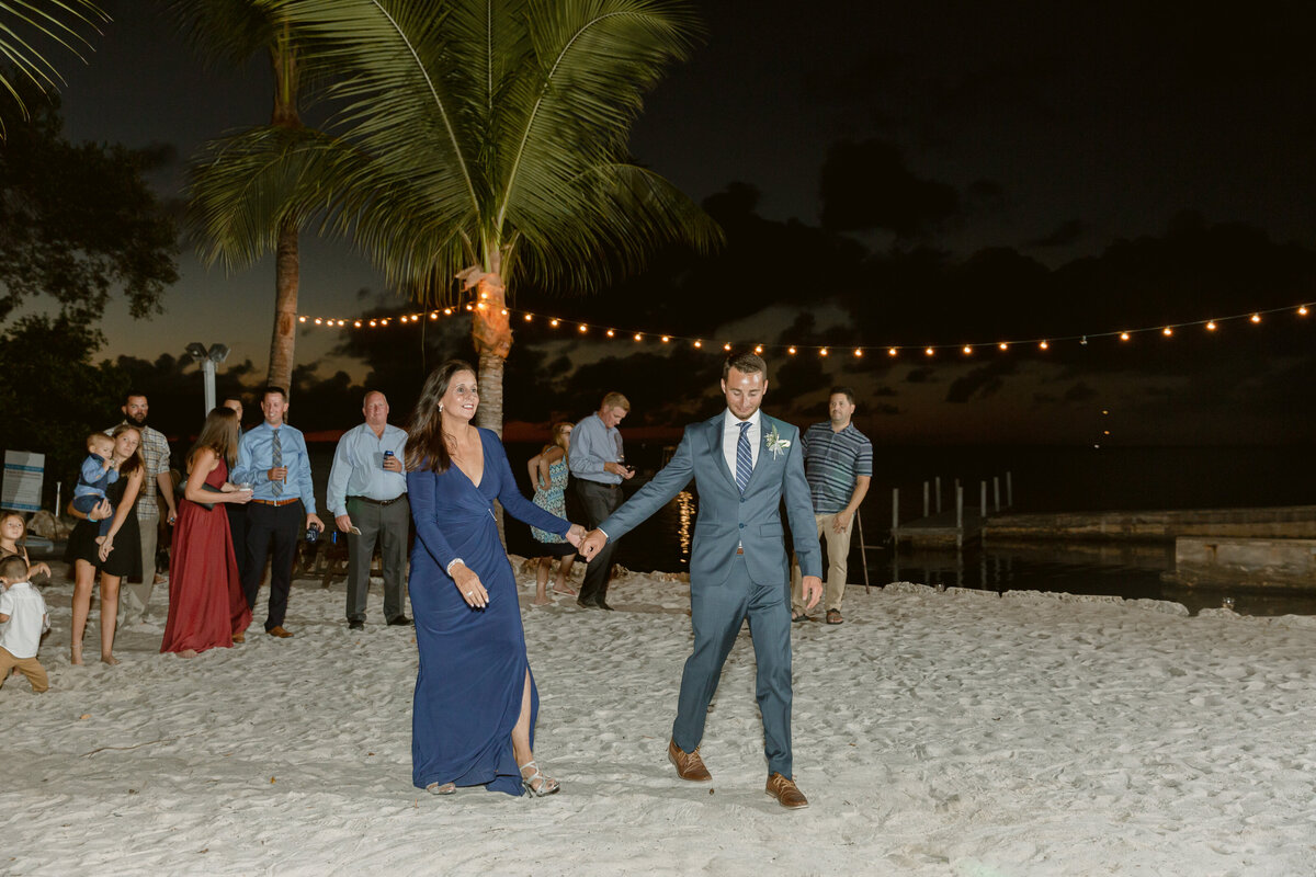 Wedding in Key Largo, Florida 84