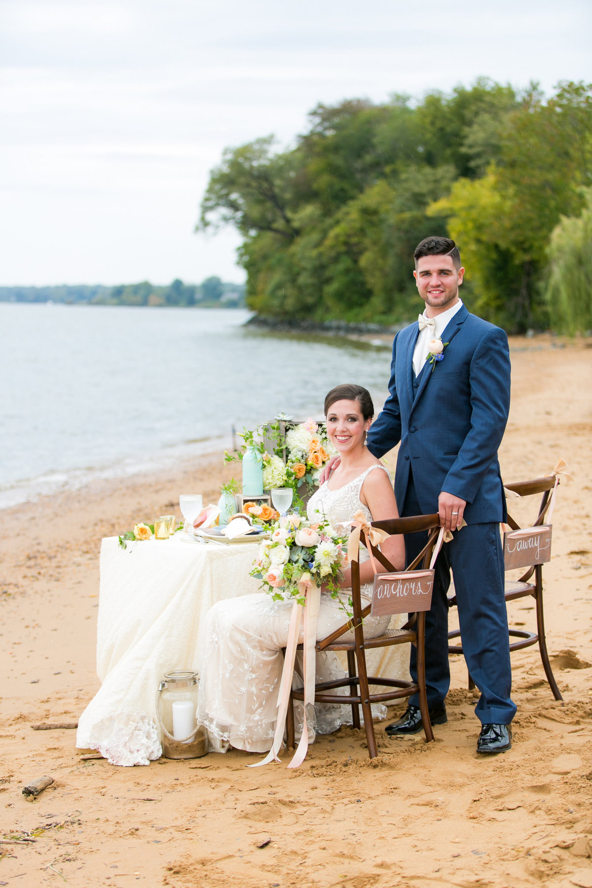 Baltimore-Beach-Wedding-Photos