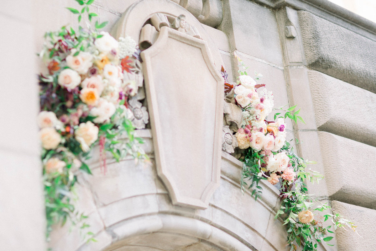 Pittsburgh Wedding Planner (Alyssa Thomas Events) 4