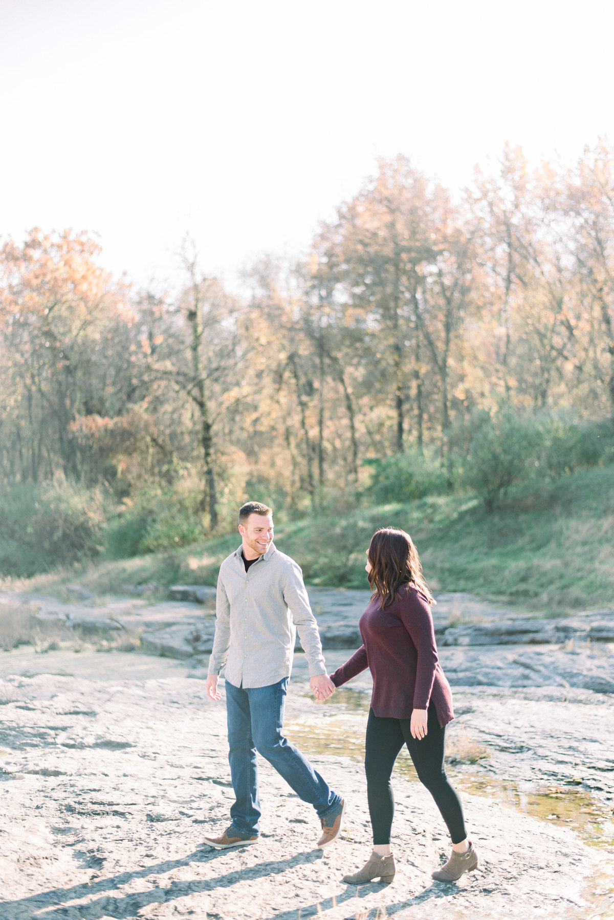 destination wedding photographer - engagement pictures-5