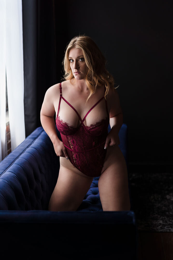 KC Best Boudoir Photos - Emily Lynn Boudoir -98