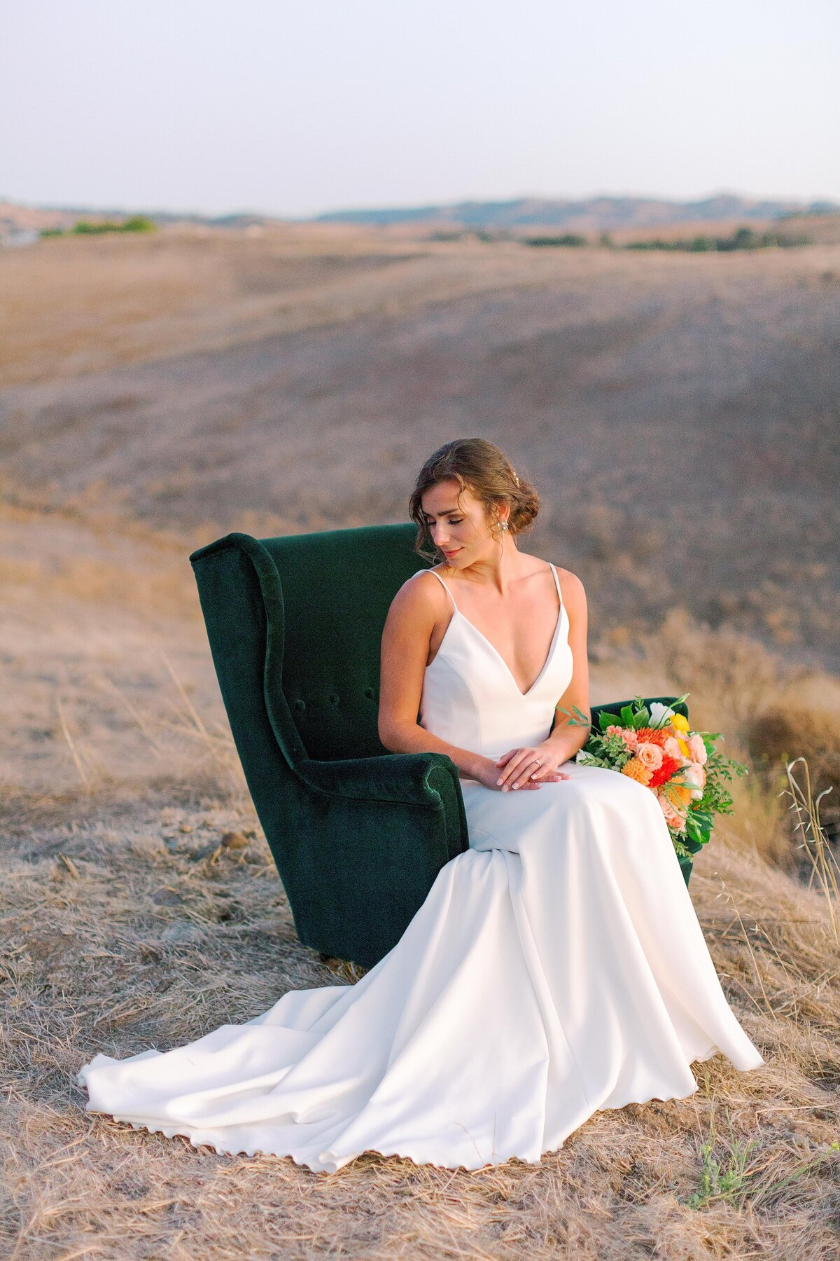 20191020 Modern Elegance Wedding Styled Shoot at Three Steves Winery Livermore_Bethany Picone Photography-274_WEB