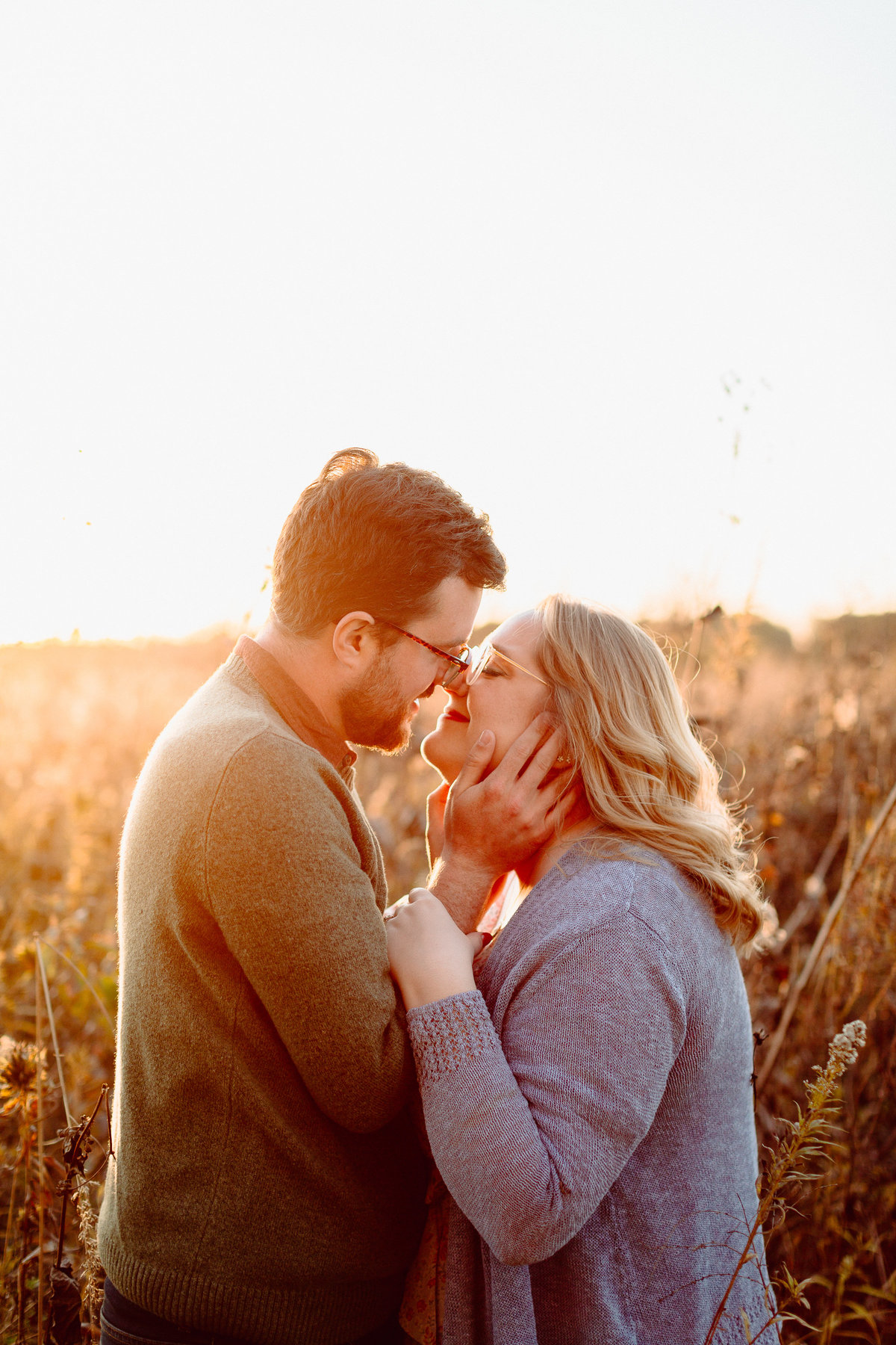 Noblesville Indiana Wedding Engagement Photographer Cassie Dunmyer Photography (9)
