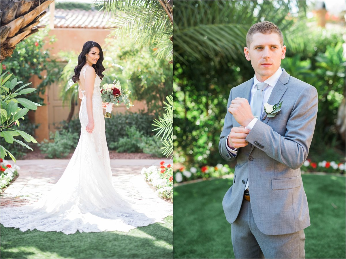 Royal Palms Resort Wedding, Scottsdale Wedding Photographer, Royal Palms Wedding Photographer - Ramona & Danny_0024