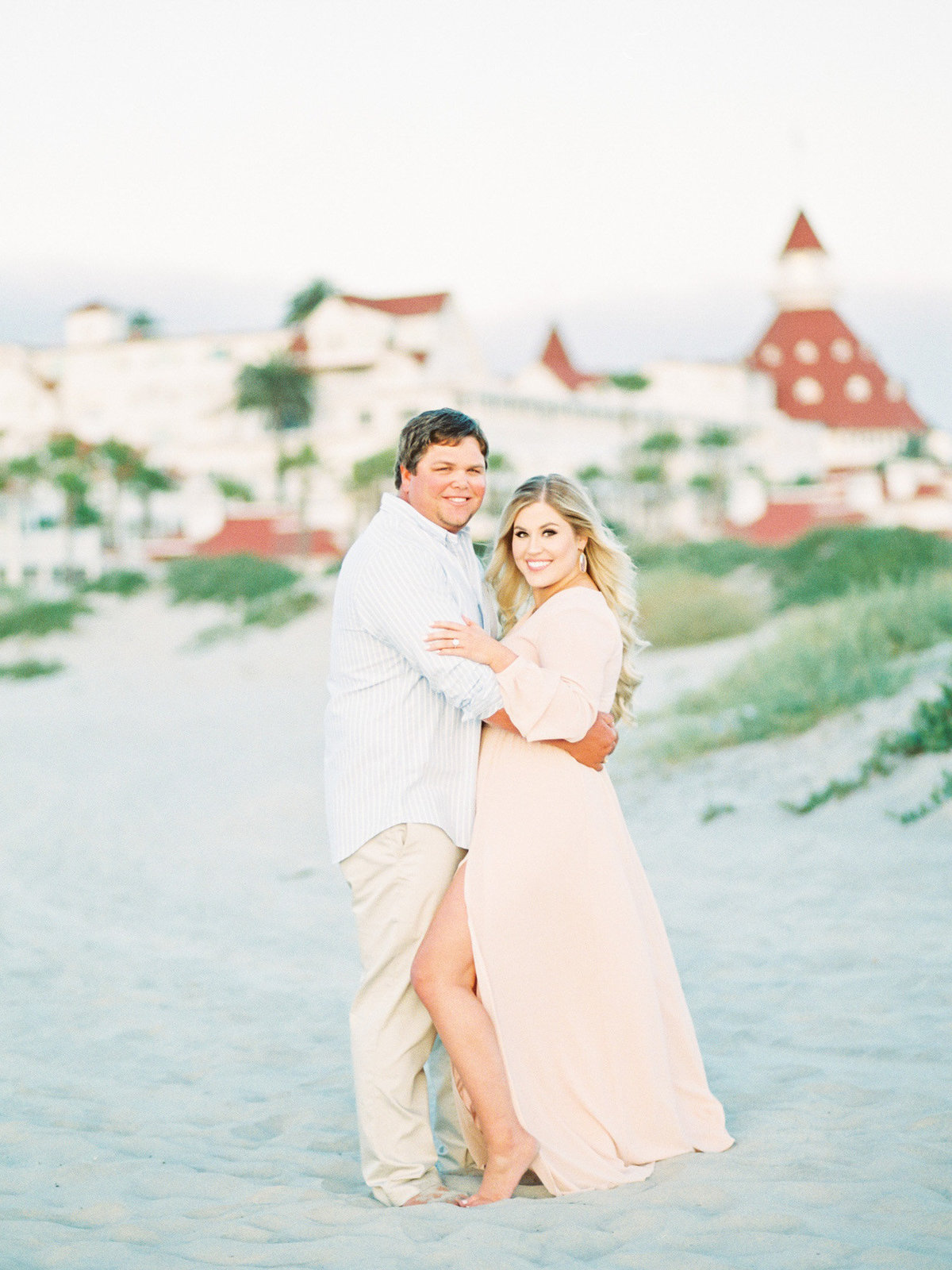 Hotel-Del-Coronado-Engagement-Photos_0010