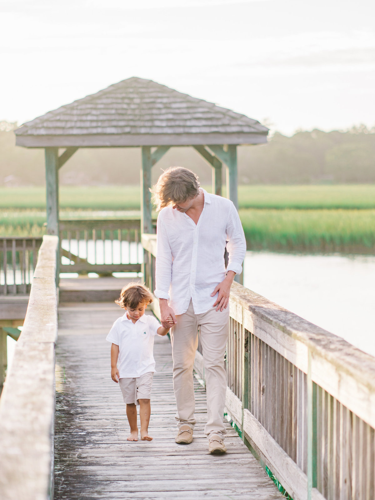 Pawleys Island Family Photographer - Family Photos in Pawleys Island by Pasha Belman