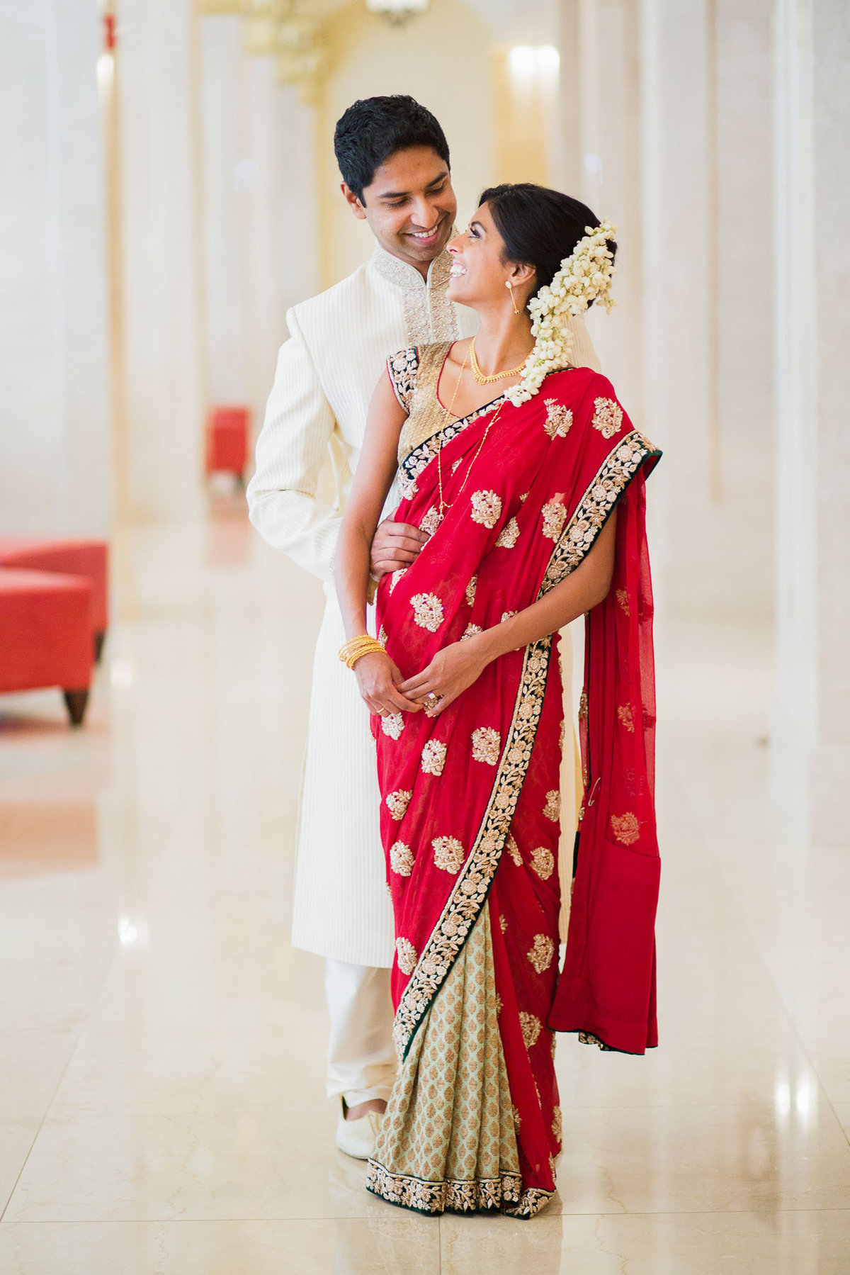 Harold-Washington-Library-South-Asian-Wedding-033