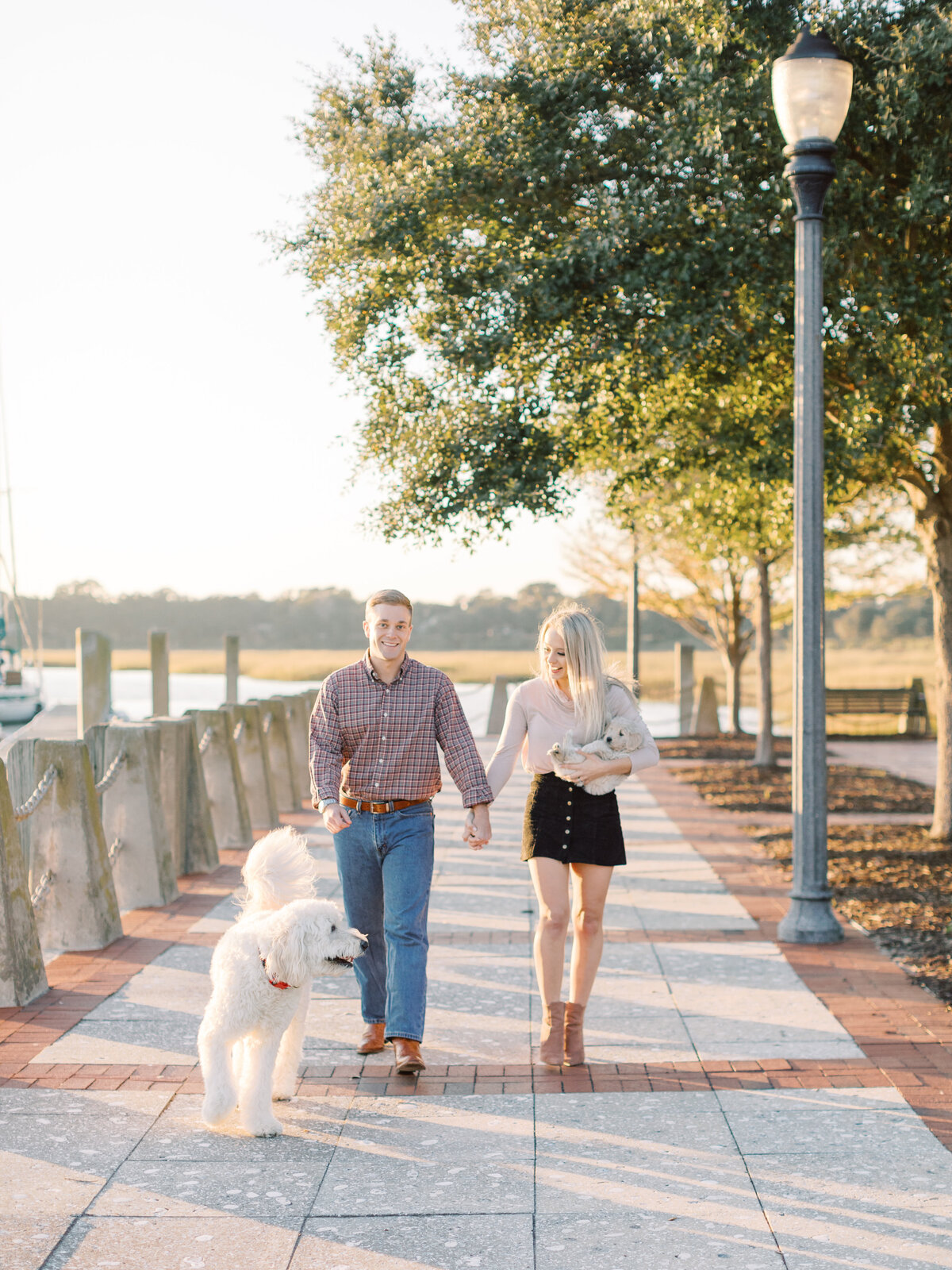 Caroline + Martin | Beaufort Lowcountry | Charleston Wedding Photographer | Savannah Wedding Photographer | Santa Barbara Wedding Photographer | Beaufort Wedding Photographer-6