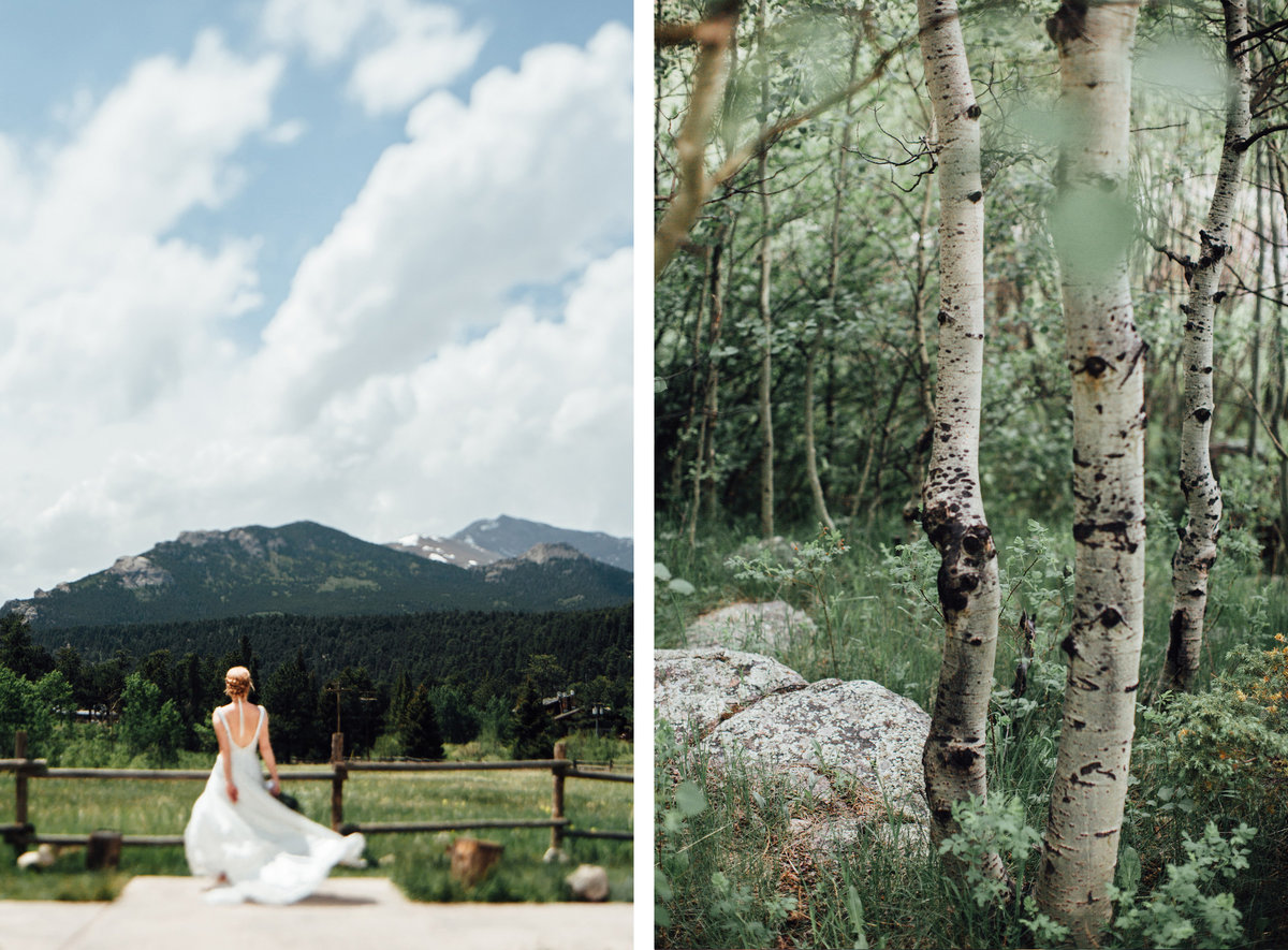 Flagstaff Wedding Planner and Photographer