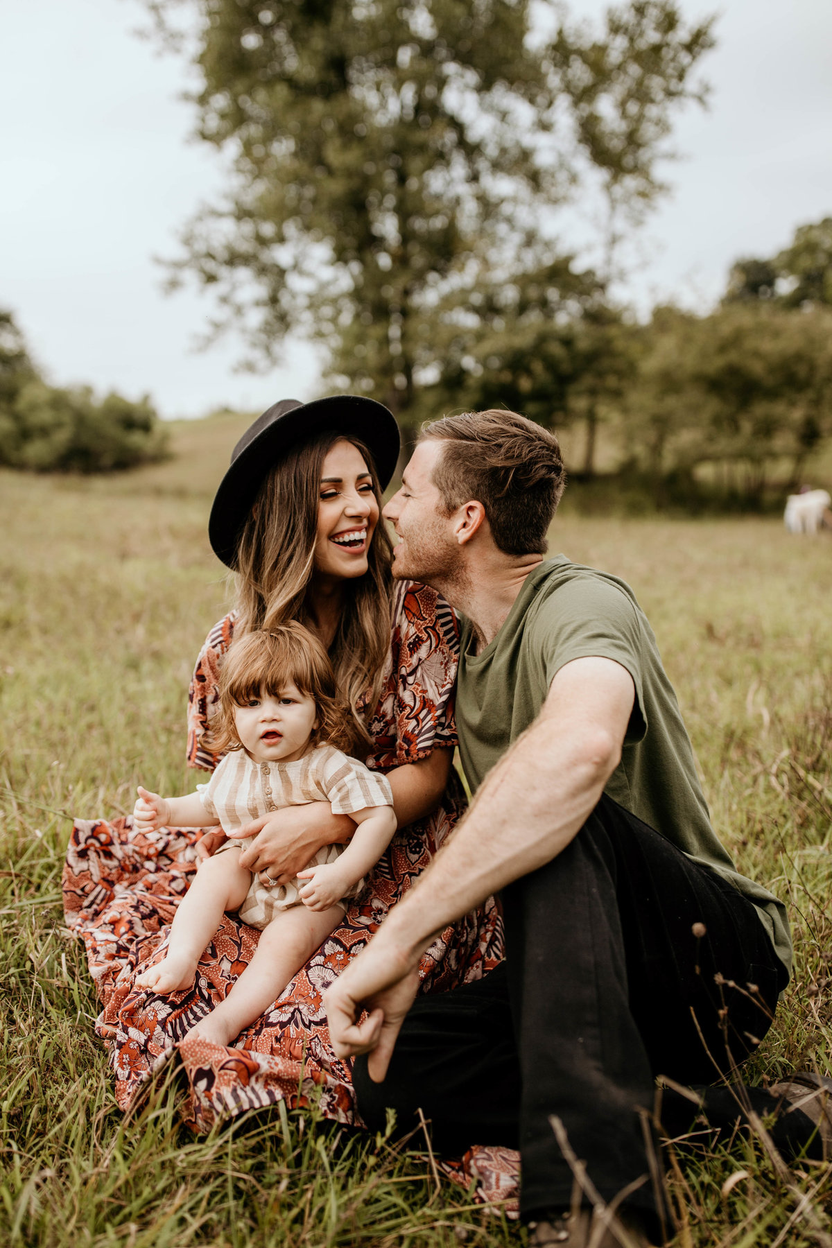Andrea Corwin Photography Family Photographer Wichita Photographer Kansas - Sheep Farm (17 of 41)