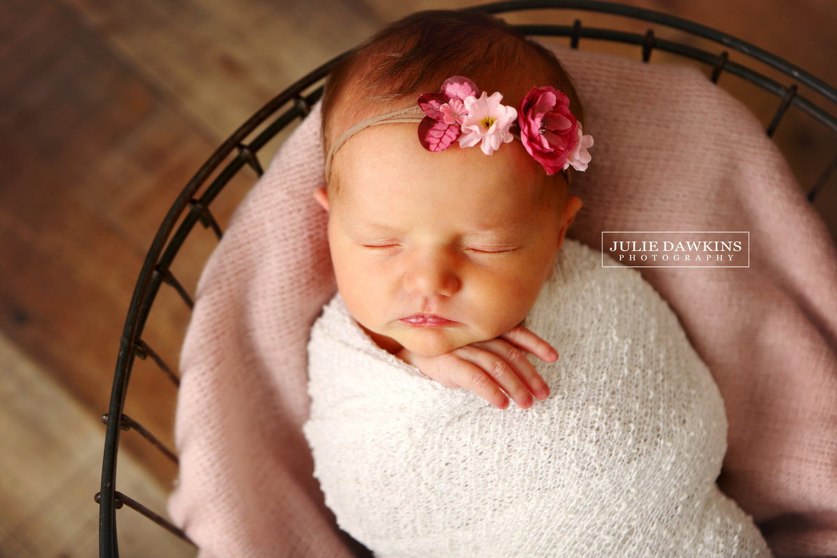 Broken Arrow Ok Newborn Pictures Julie Dawkins Photography 20