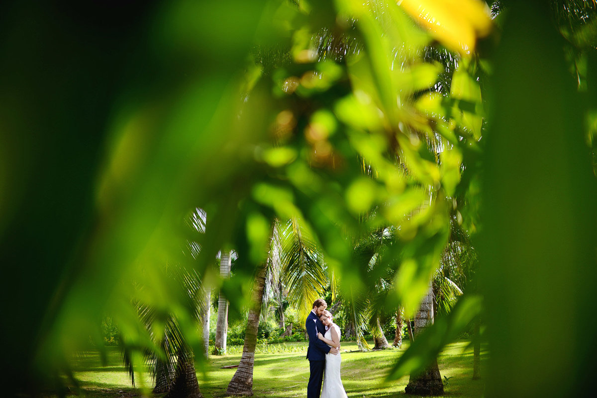 punta cana dominican republic resort wedding destination wedding photographer bryan newfield photography 27