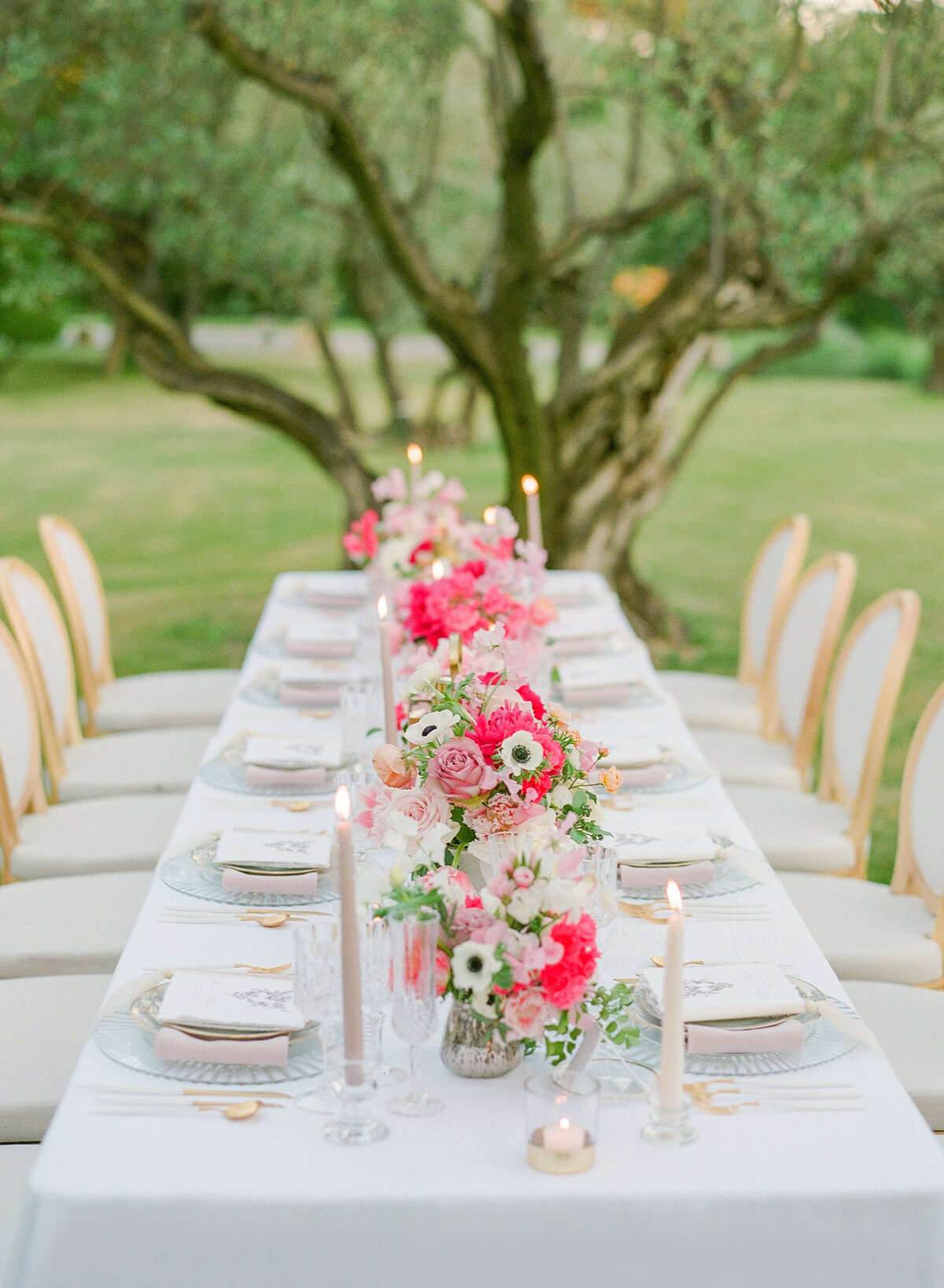 Wedding Planner in Provence | Jennifer Fox Weddings