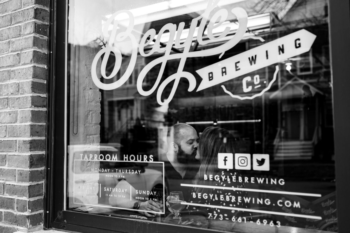 Begyle-Brewing-Chicago-Engagement