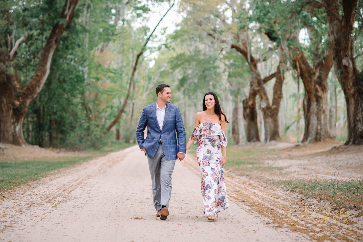 Charleston Engagement Photography | Engagement Pictures in Charleston | Engagement Portraits by Pasha Belman Photographer-19
