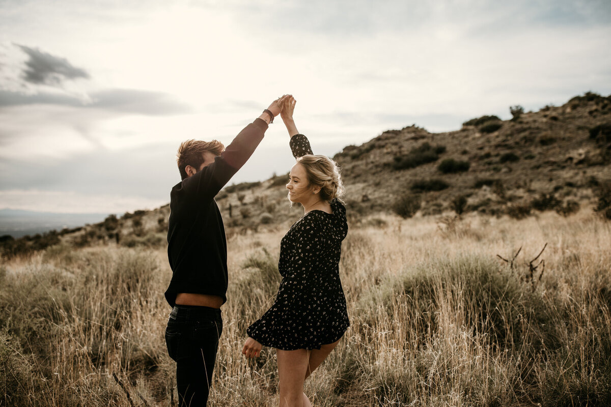 Sandia-Foothills-Engagement-Photography-Albuquerque-20