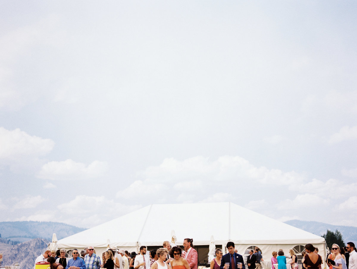 Olive and Alex Wedding_Stanley Idaho 336