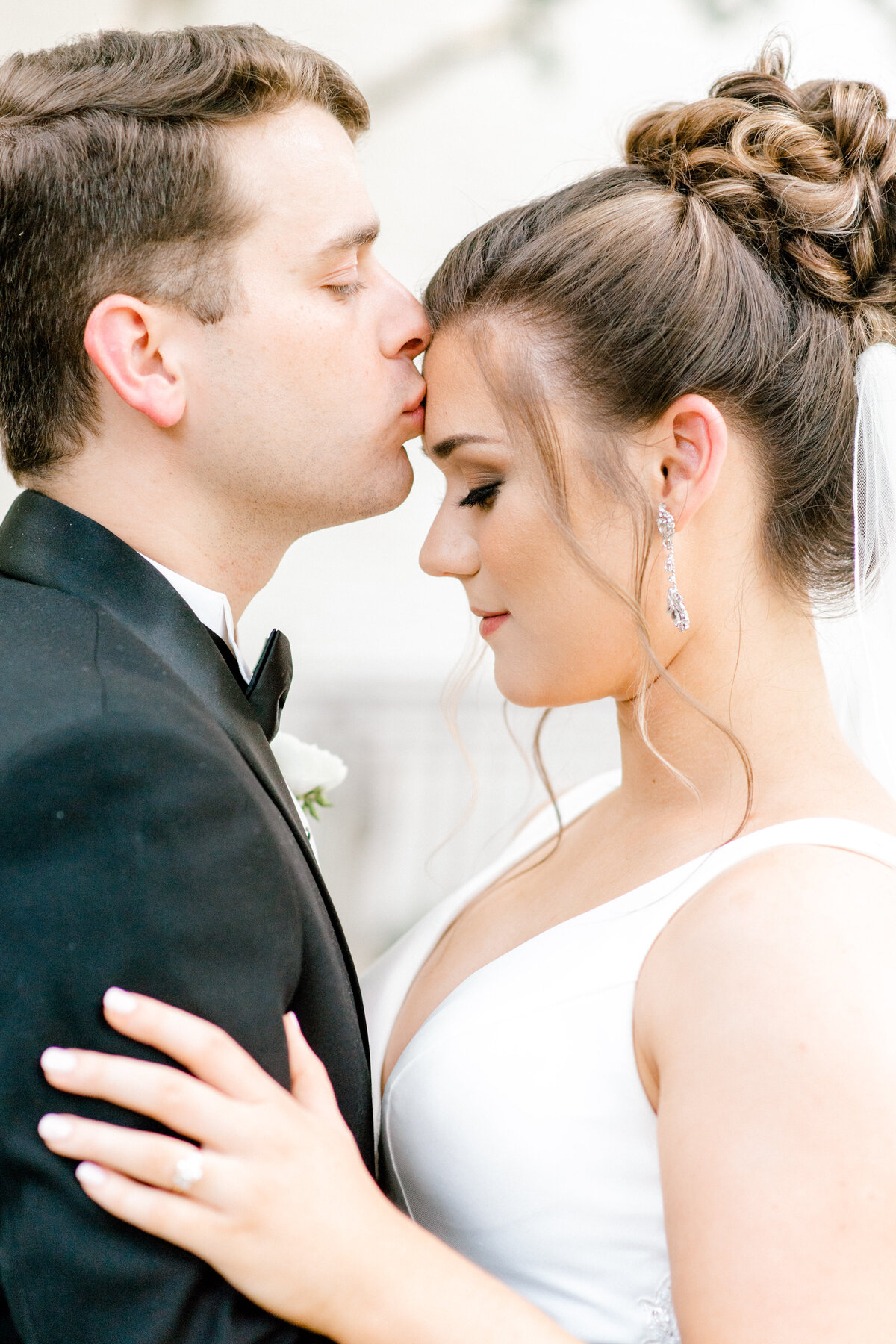 White Oak Estate Wedding-