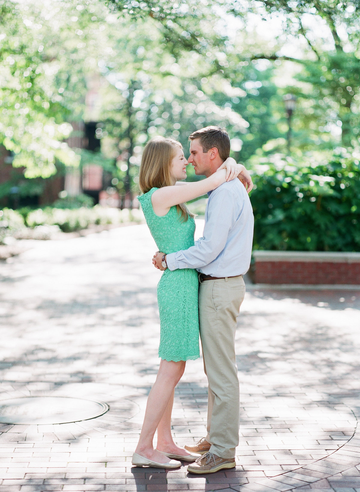 Tech Tower Engagement Session