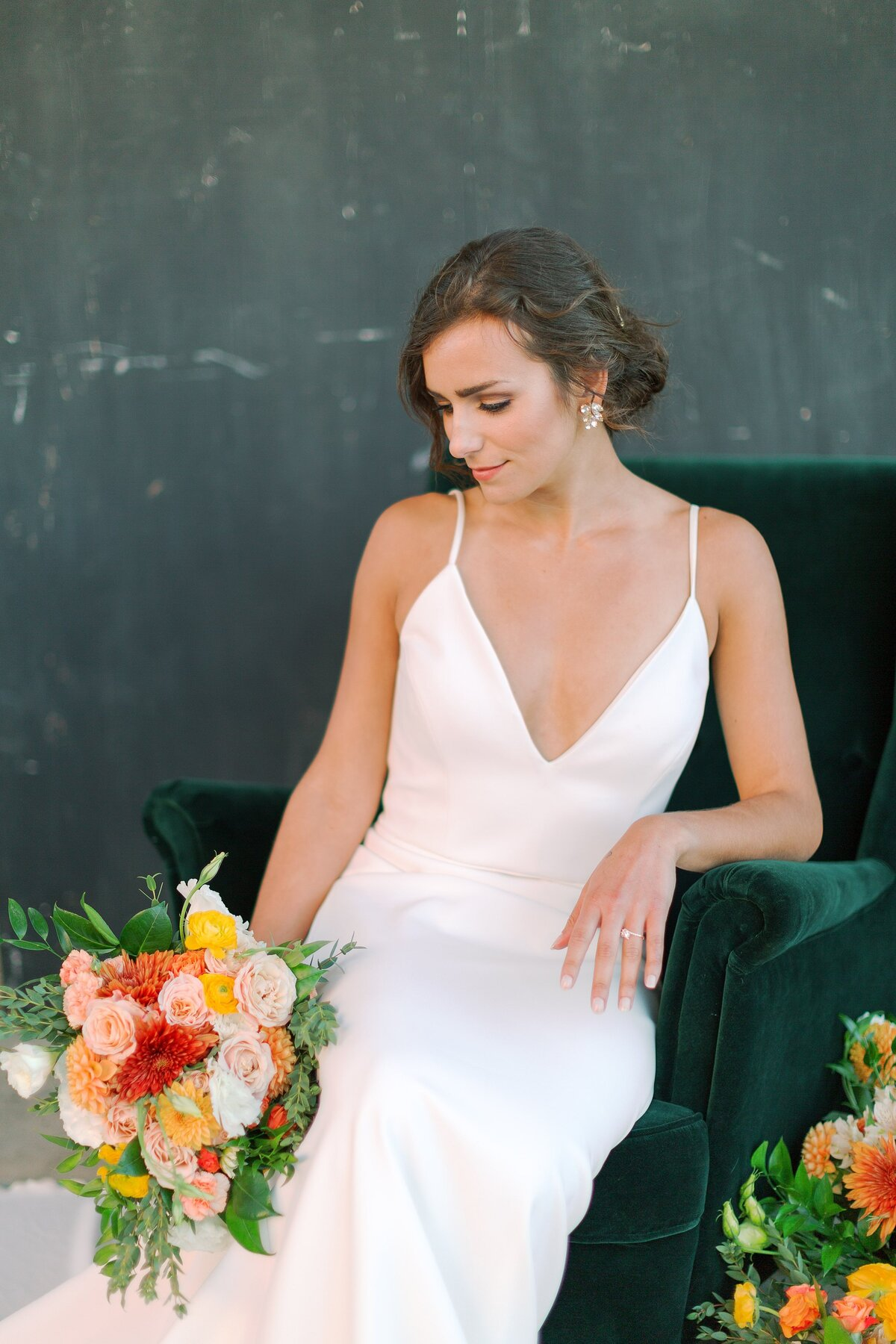 20191020 Modern Elegance Wedding Styled Shoot at Three Steves Winery Livermore_Bethany Picone Photography-147_WEB