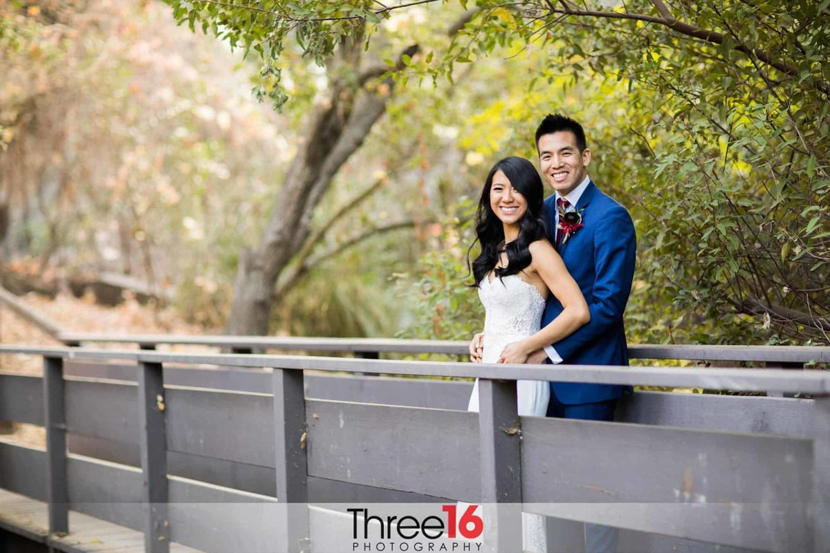 Oak Canyon Nature Center Weddings_1