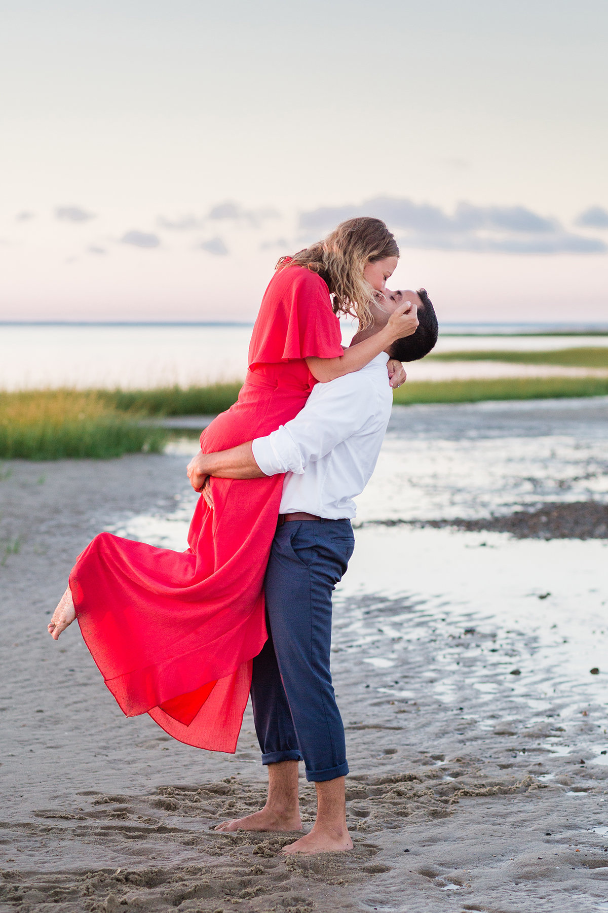 Cape_Cod_Beach_Engagement