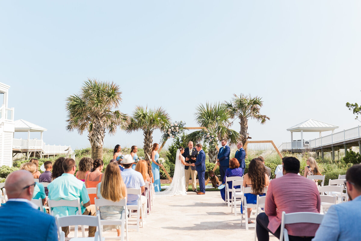Atlantic Beach wedding photographers
