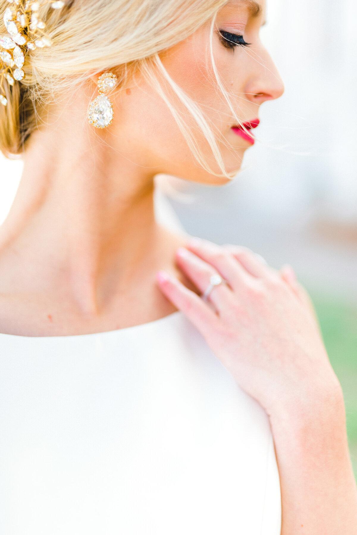 Ashley Mooney Hair And Makeup Wedding