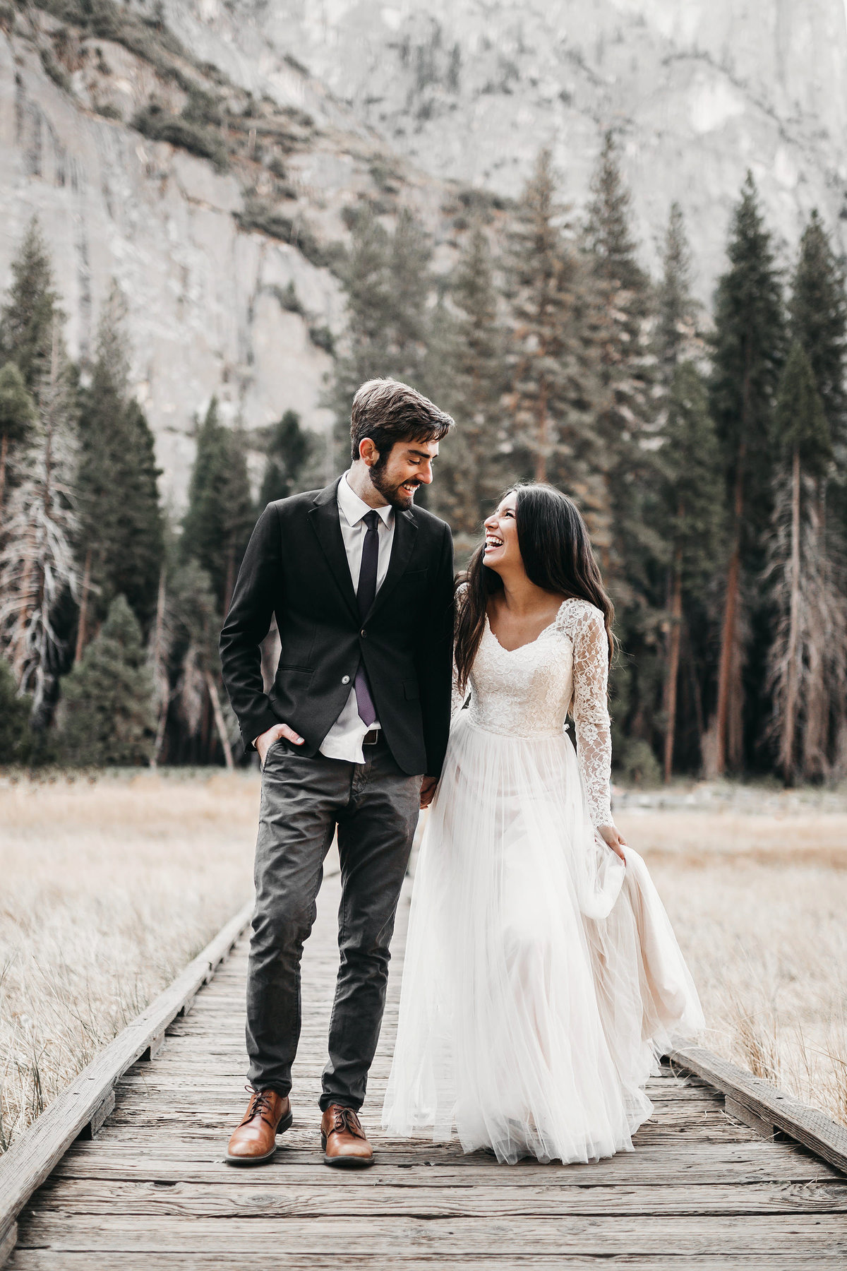 athena-and-camron-how-to-elope-in-yosemite-wedding-wooden-walkways-amy-kyle-4