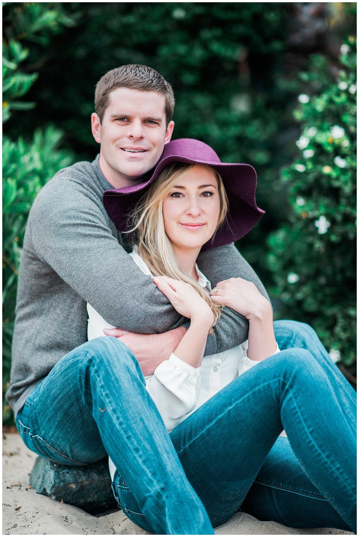 laguna beach corona del mar engagement photographer photo014