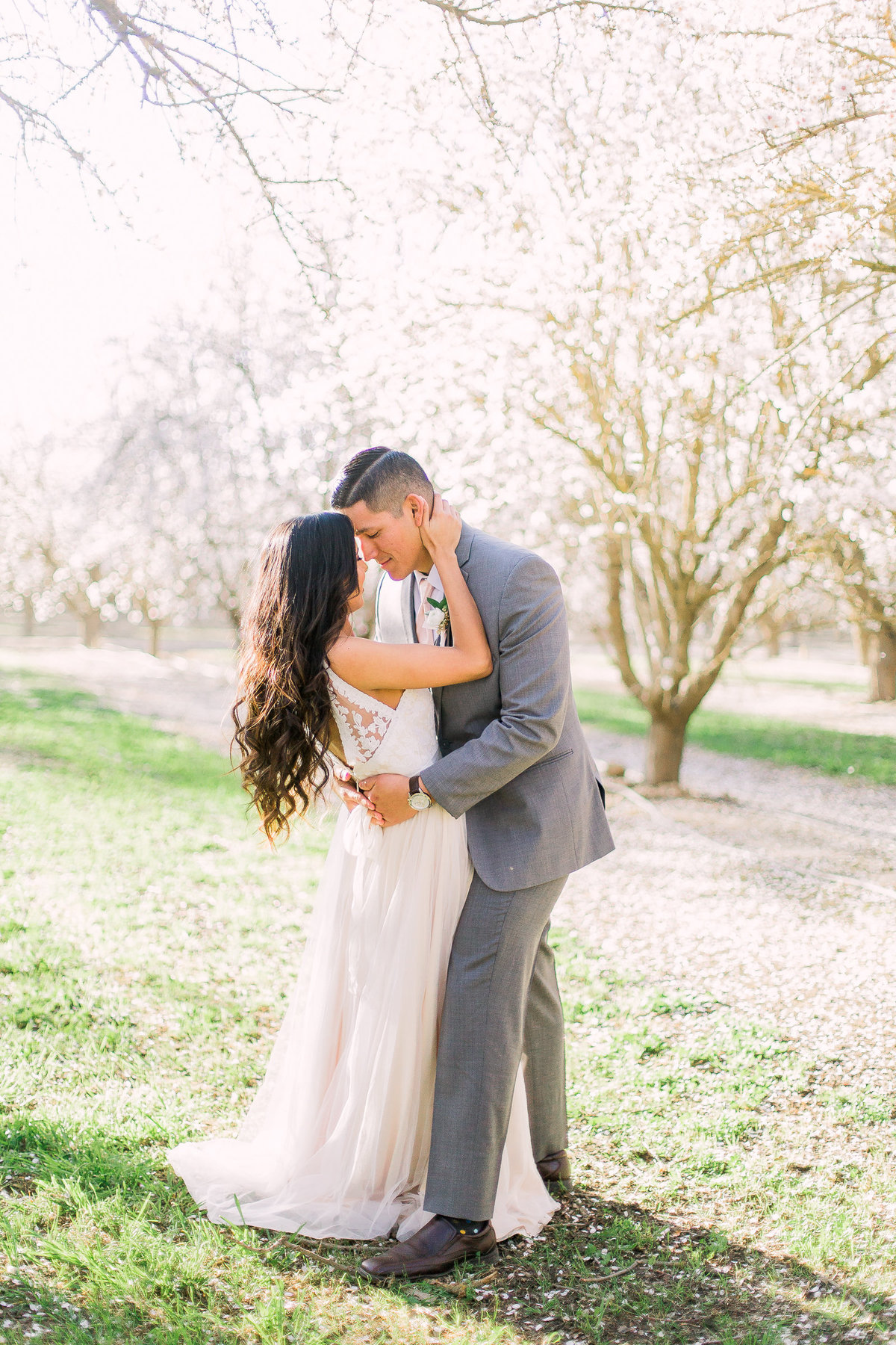 Romantic Orchard Elopement-59