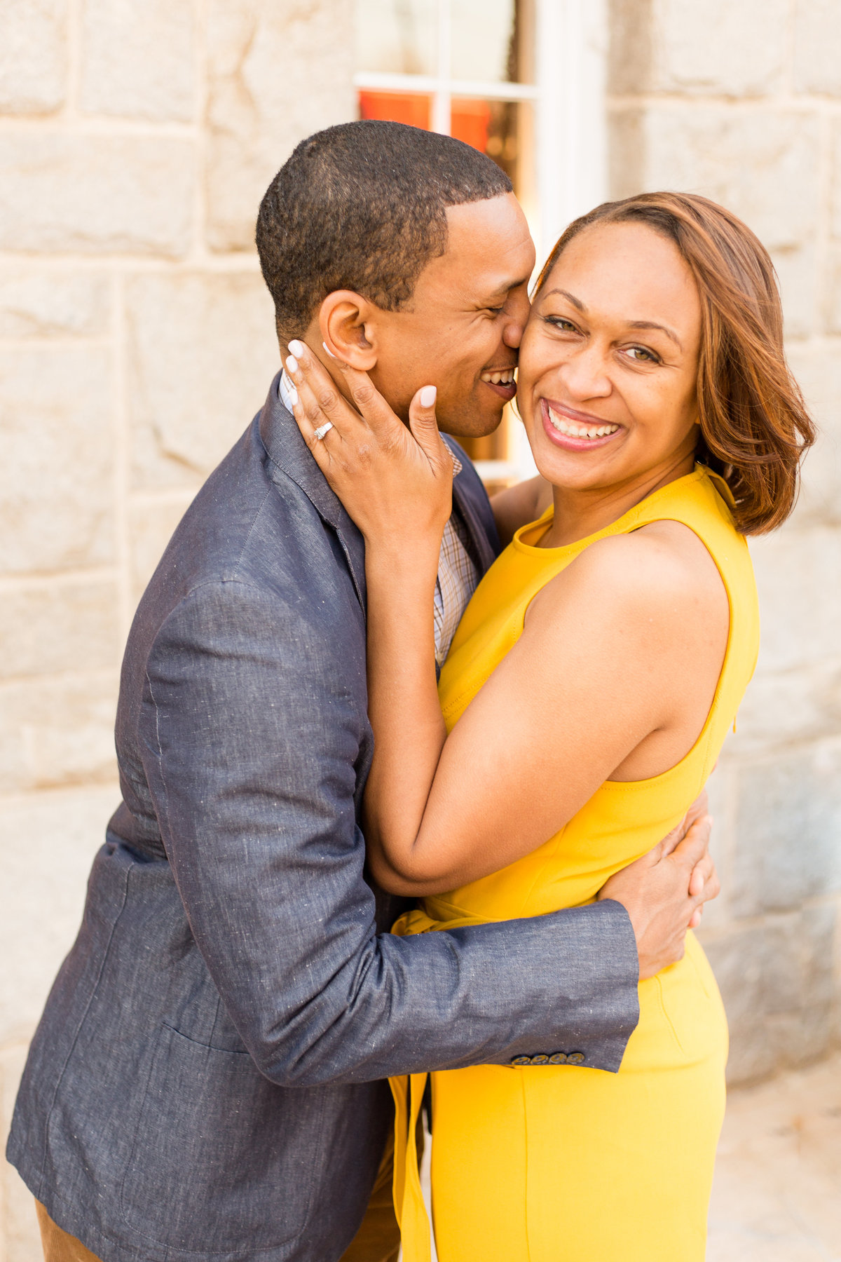 Channelle and Troy | Engaged-79