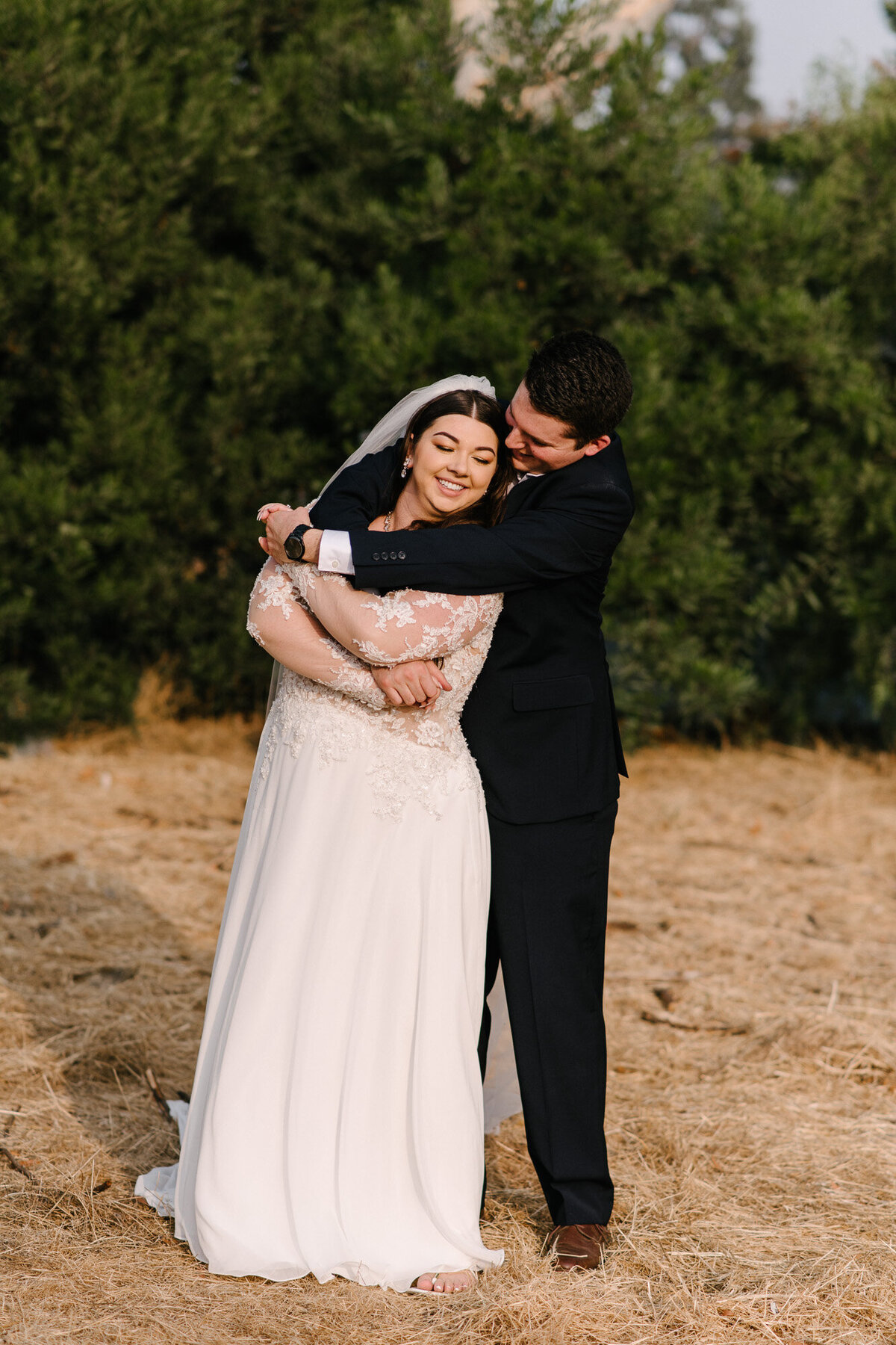 Hot Air Balloon Elopement Marie Monforte Photography-89