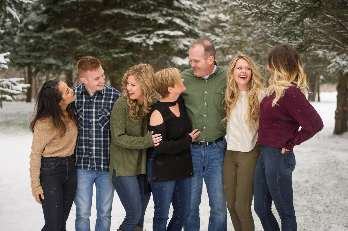 Family Photographer Mankato-401