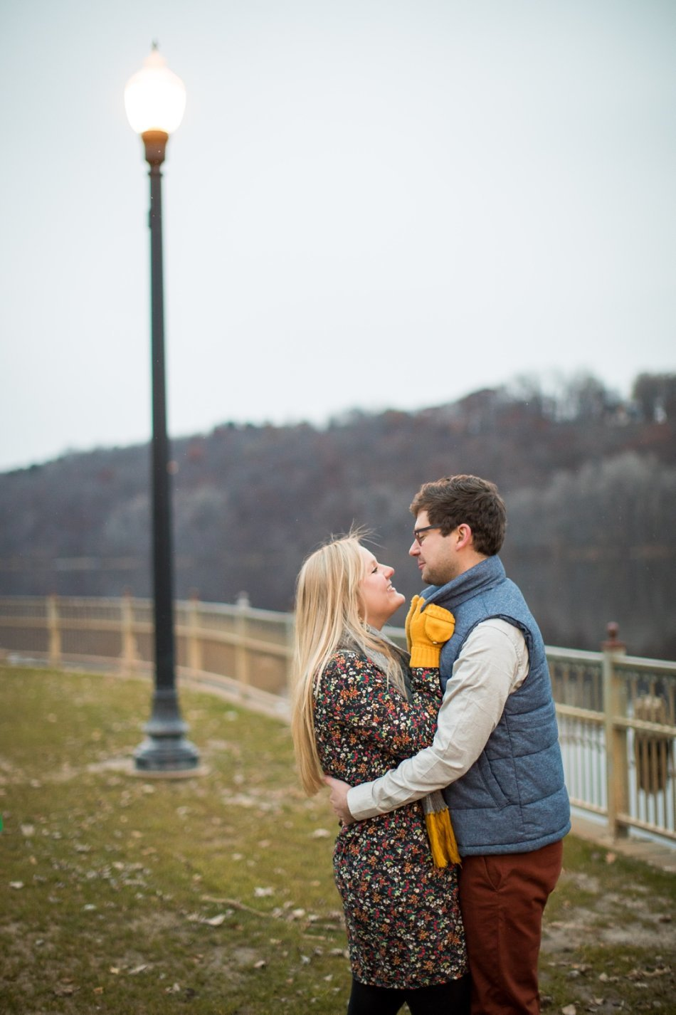 Twin Cities Engagement Photography - Rachel & Patrick (36)