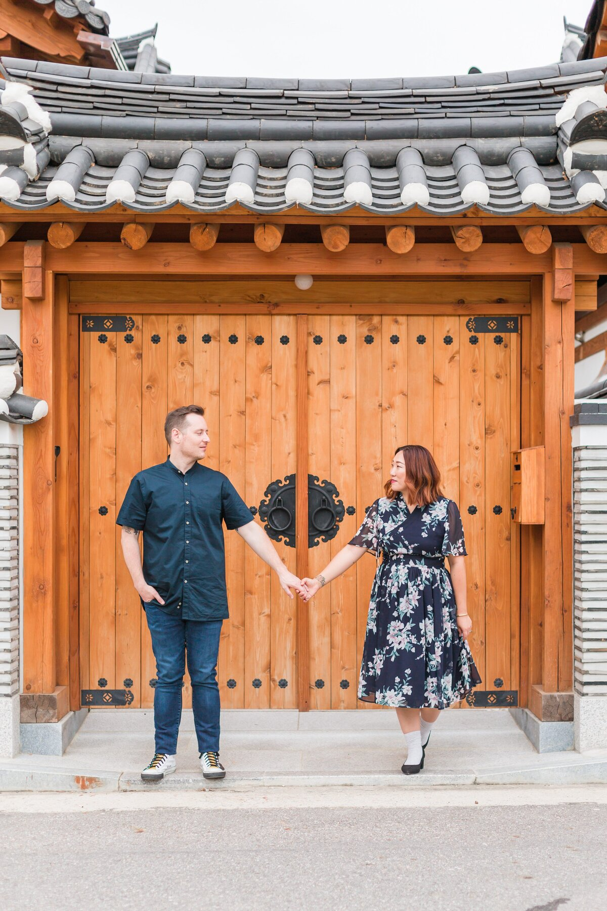 Seoul-South-Korea-Bridal-Engagement-Anniversary-Session-0035