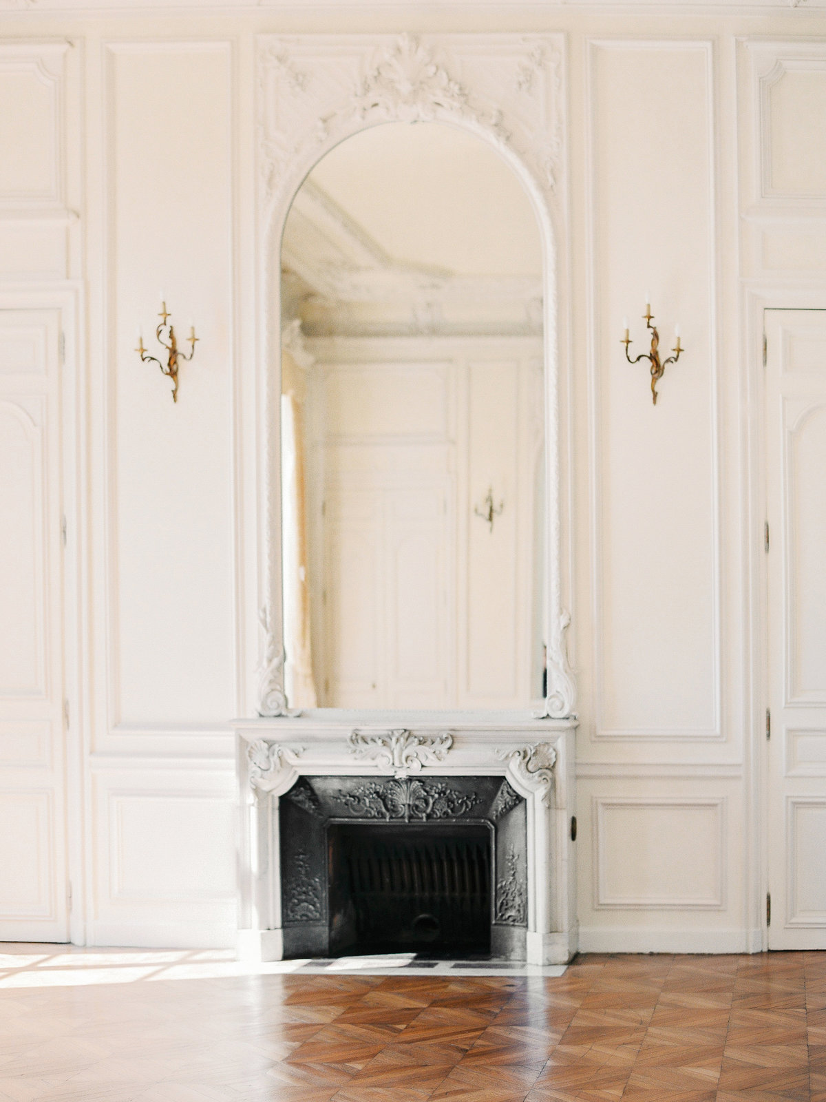 Luxurious french chateau wedding amelia soegijono0012