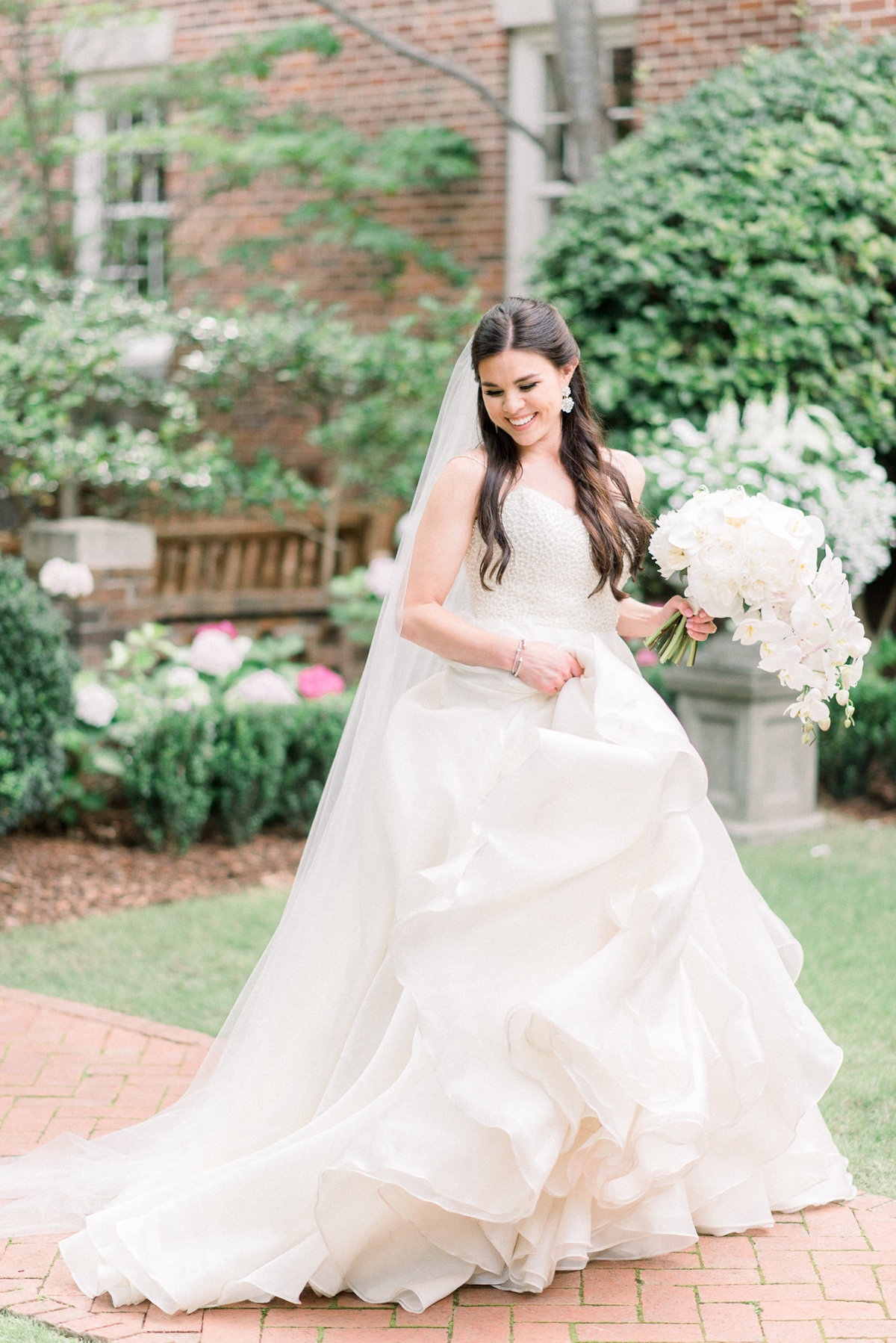 Canterbury Methodist Birmingham Museum of Art - Alabama Wedding Photographer24