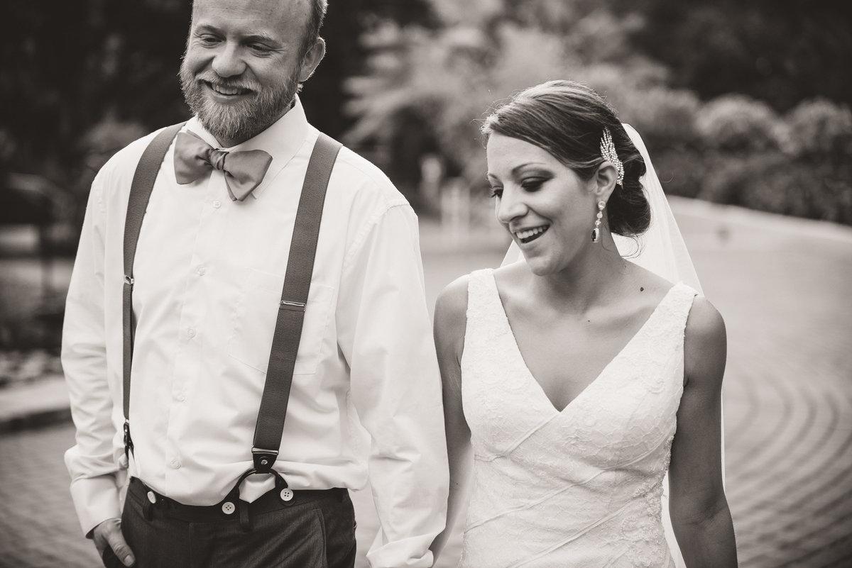 The Blumes | Atlanta Wedding Photographers | Athens Wedding