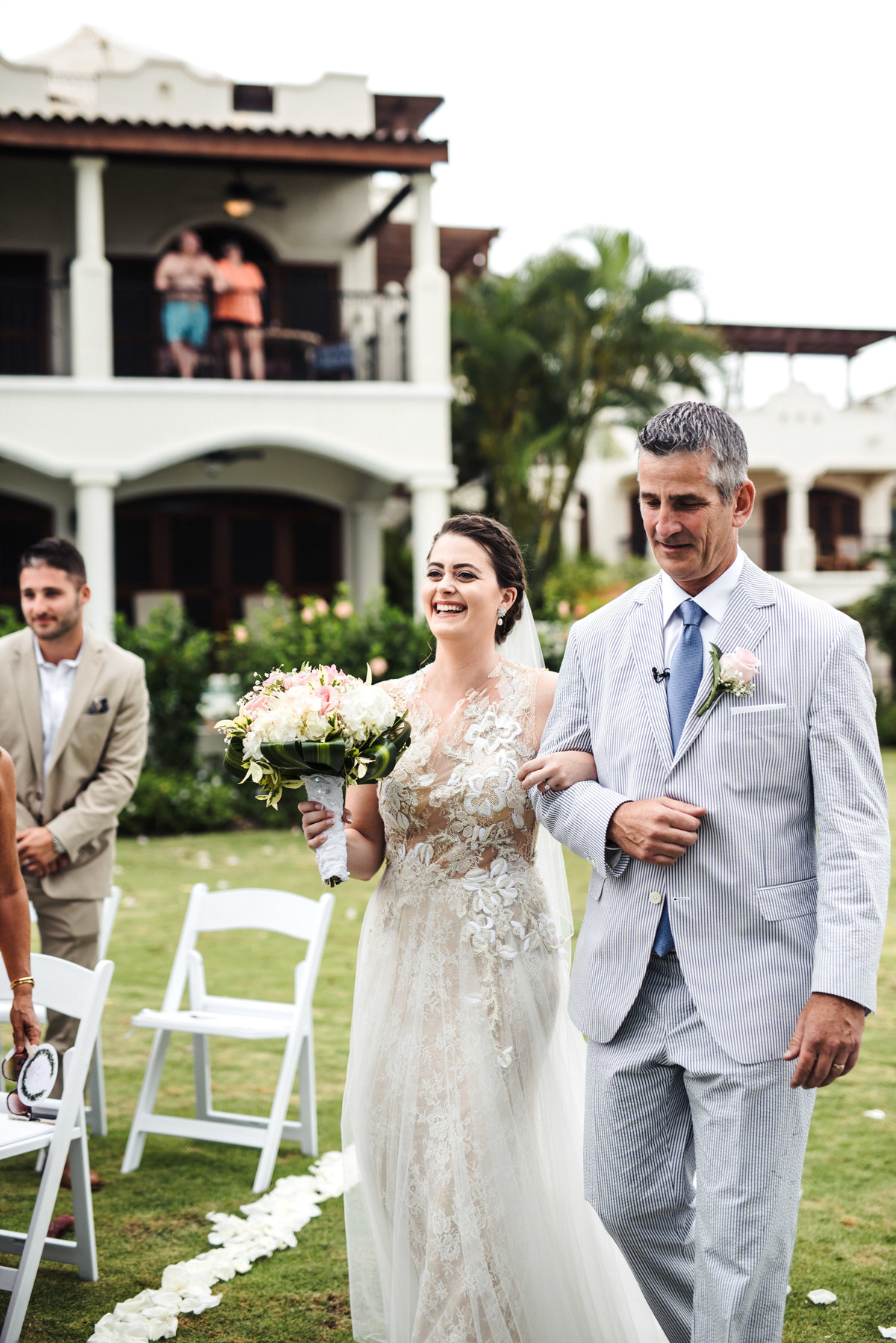 Cap Maison St Lucia Destination Wedding - 103