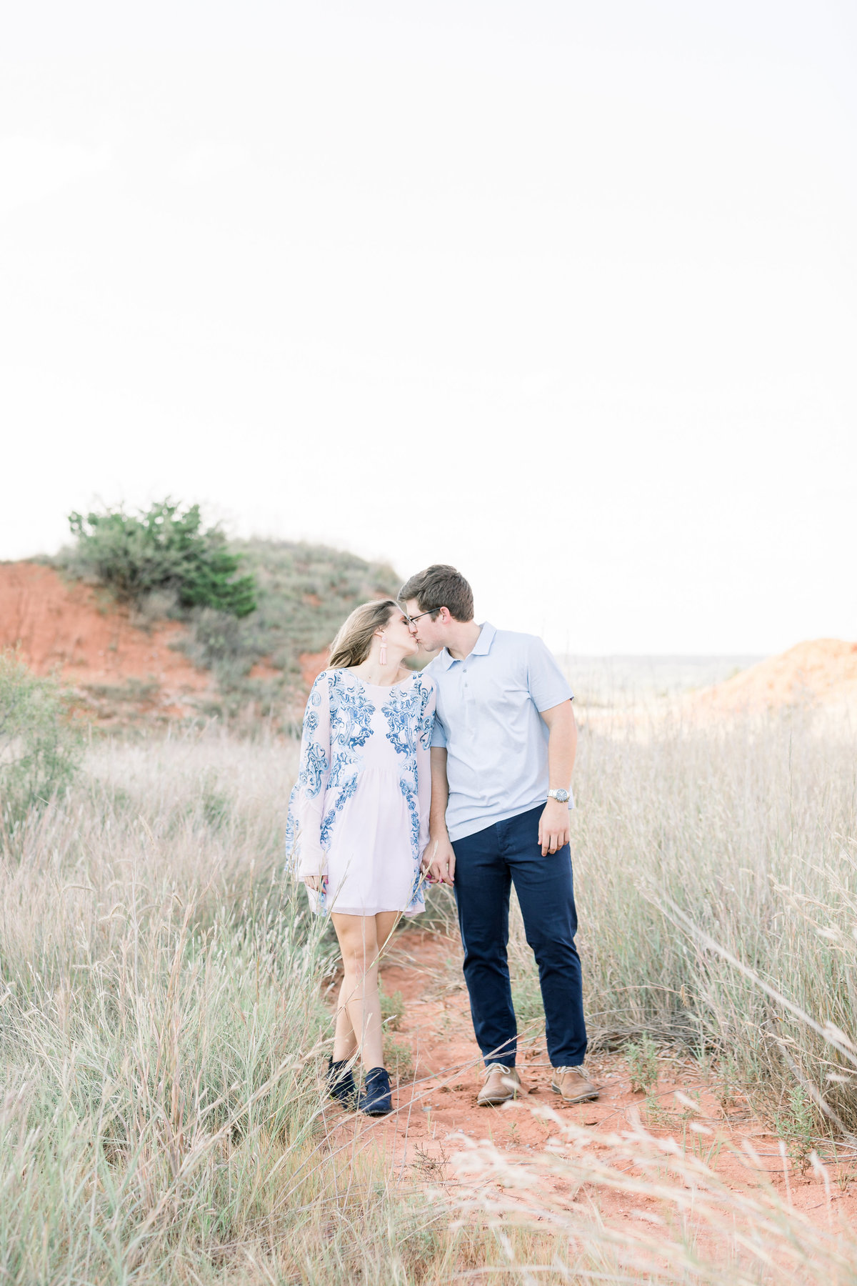 Allison + Blake  ( Engagement ) -0025