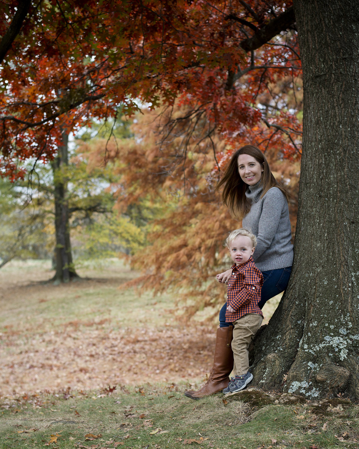 Arlington Family Photographer