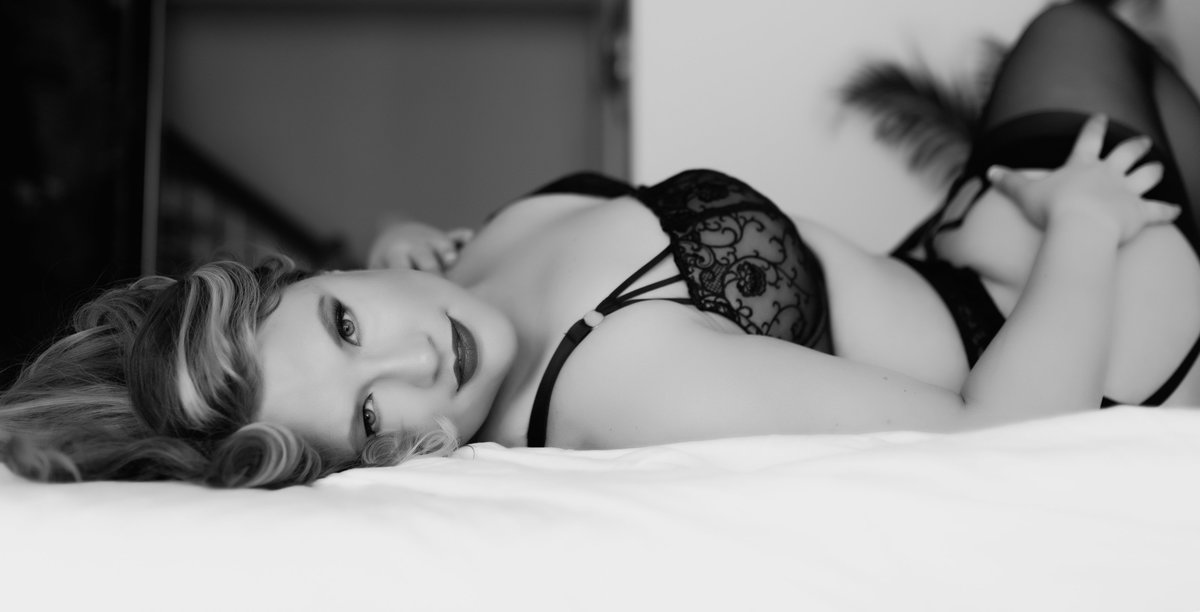 Washington DC + Virginia Boudoir Photography