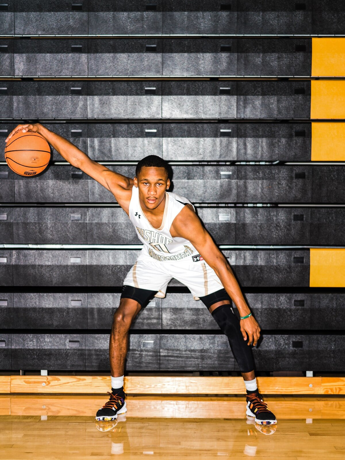 bishop montgomery and oregon state point guard gianni hunt