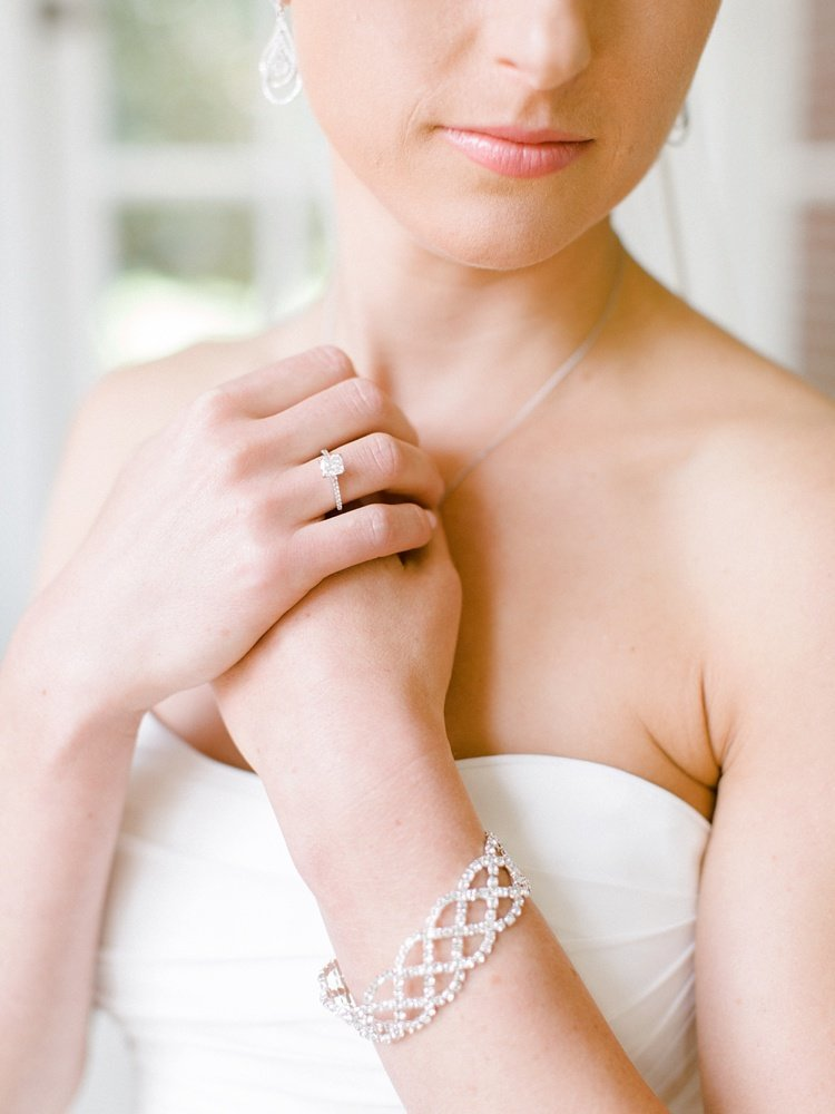 Rebekah Emily Photography Elegant North Carolina Garden Wedding_0008